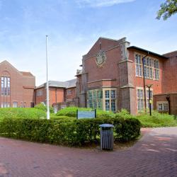 University of Southampton Highfield Campus