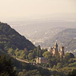 Drachenfels Mountain