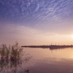 אגם תאיהו, סוג'ואו