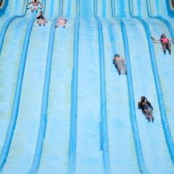 Slide & Splash Water Park