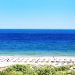 Пляж Прайя-Верде