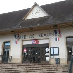 Gare de Beaune
