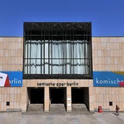 Комическая опера в Берлине