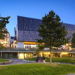 Stadhuis van Gent