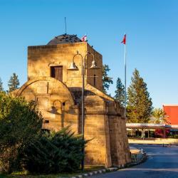 Porta di Kyrenia, Nicosia