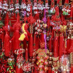 Mercado de Sampeng