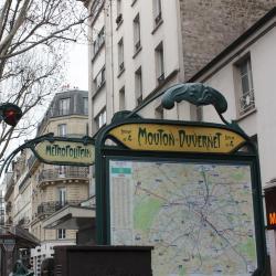 Mouton Duvernet