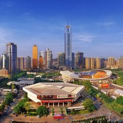 Стадион «Тяньхэ»
