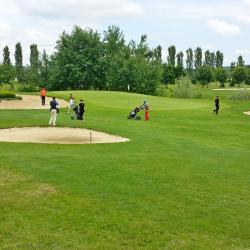 Golf igrišče Moravske Toplice Livada