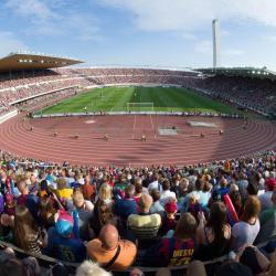 Helsingi olümpiastaadion
