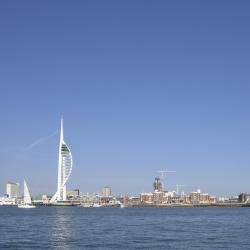 Gunwharf Quays, Portsmouth