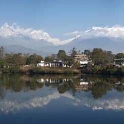 Lago Fewa, Pokhara