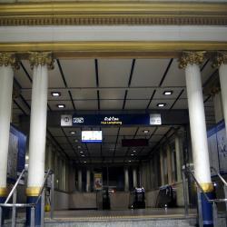 Estación de MRT - Hua Lamphong