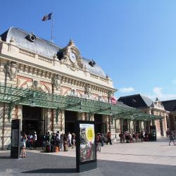 Gare de Nice-Ville -rautatieasema