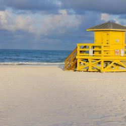 Siesta Key Public Beach