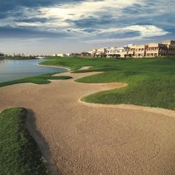 Montgomery Golf Club Dubai