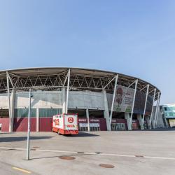 Stade de Genève -stadion