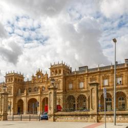 Los 10 mejores hoteles cerca de: Plaza de toros de Zamora ...