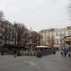 Plaza Bib-Rambla