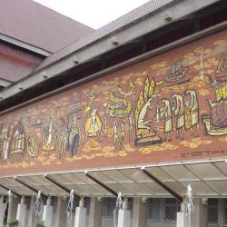 Muzium Negara dan Jabatan Muzium dan Antikuiti