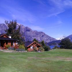 Ośrodek Llao Llao, Bariloche