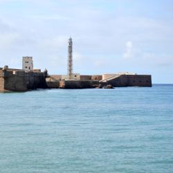 San Sebastian Castle