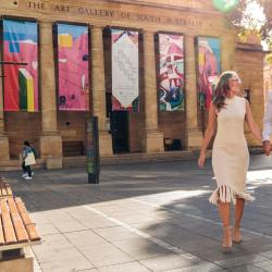 a Dél-Ausztráliai Művészeti Galéria