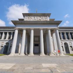 Pradon museo