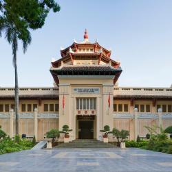 Vietnam Tarih Müzesi, Ho Chi Minh Kenti