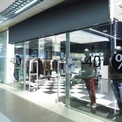 BragaShopping-ostoskeskus, Braga