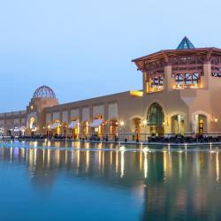 winkelcentrum Al Kout Mall, Koeweit