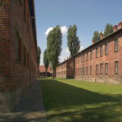 Kamp Konsentrasi Auschwitz, Oswiecim