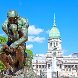 Congreso Square, Buenos Aires