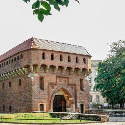 Krakow Barbican