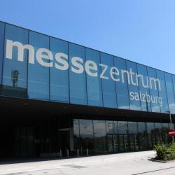 Messezentrum Exhibition Center