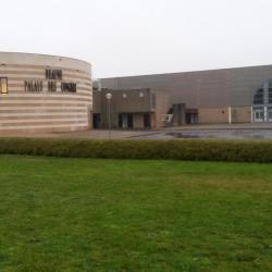 Palais des Congrès Beaune