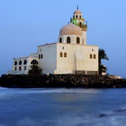 Jeddah Corniche, Džeda