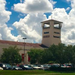 Centro comercial Orlando International Premier Outlets