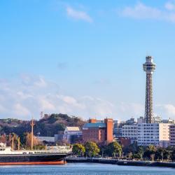 Θαλάσσιος Πύργος Yokohama