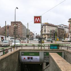Caiazzo Station