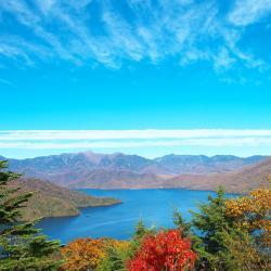 Chūzenji-søen