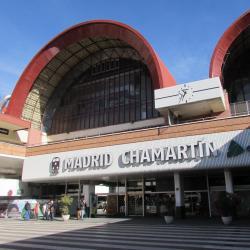Estació de Chamartín