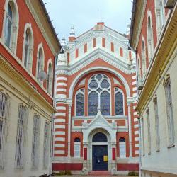 Brasov Neolog Synagogue