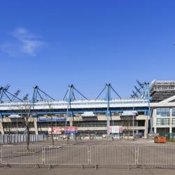Wisla Krakow Stadium