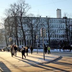 Universiti Helsinki