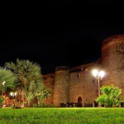 ウルシーノ城
