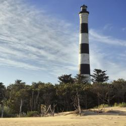 Faro de Mar Del Plata
