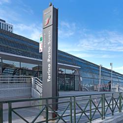 Estação de metrô Porta Susa