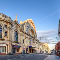 Blackpool Winter Gardens Theatre