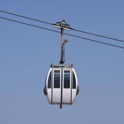 Ax-Bonascre Ski Lift